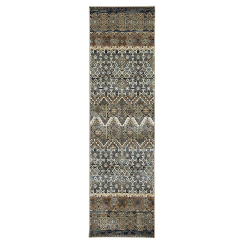 Rizzy Home Bennington Collection Rug - image 1 of 4