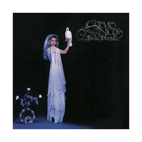 Stevie Nicks - Bella Donna (CD) - image 1 of 1