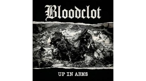 Bloodclot - Up In Arms (Vinyl) - image 1 of 1