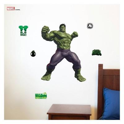 Hulk Wall Decal