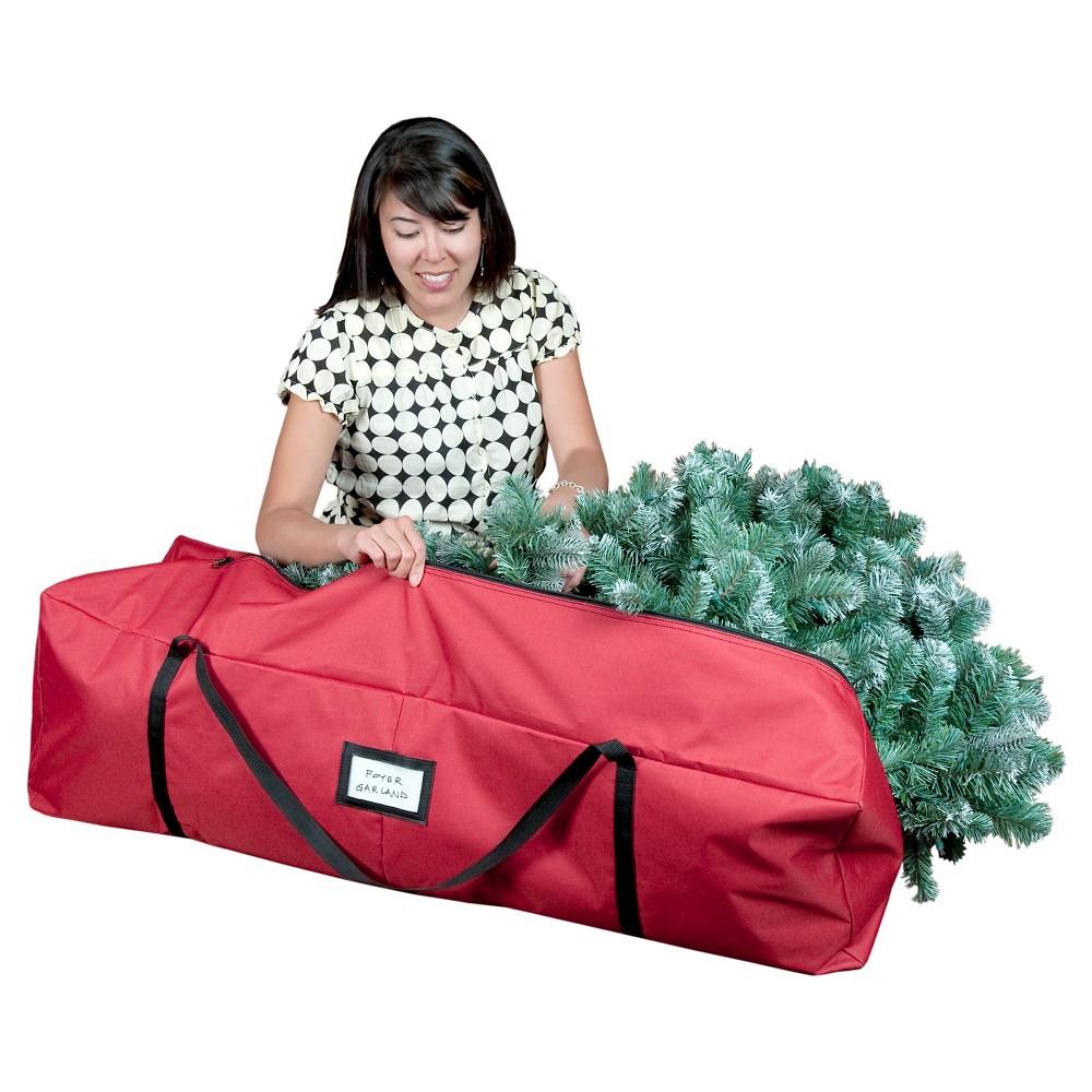 TreeKeeper Santa's Bags Multi-Use Bag - 48, Red