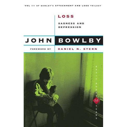 Loss - (Basic Books Classics) by  John Bowlby (Paperback) - image 1 of 1
