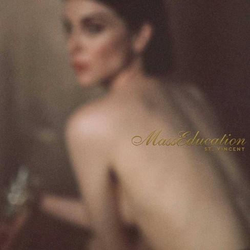 St. Vincent - Masseducation (Vinyl) - image 1 of 1