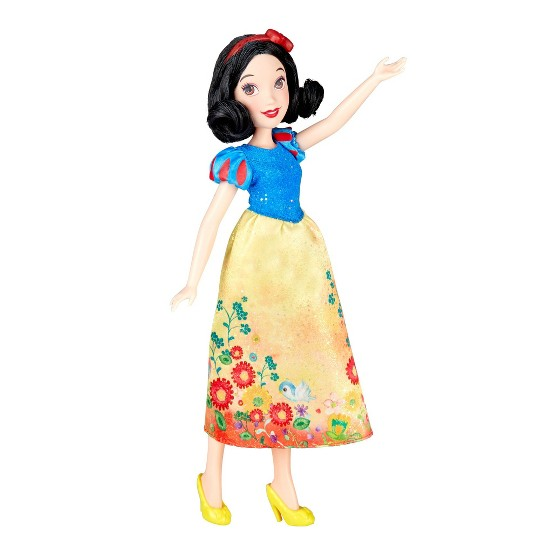 Disney Princess Royal Shimmer - Snow White Doll image number null