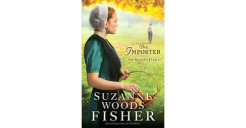 Imposter (Paperback) (Suzanne Woods Fisher) - image 1 of 1