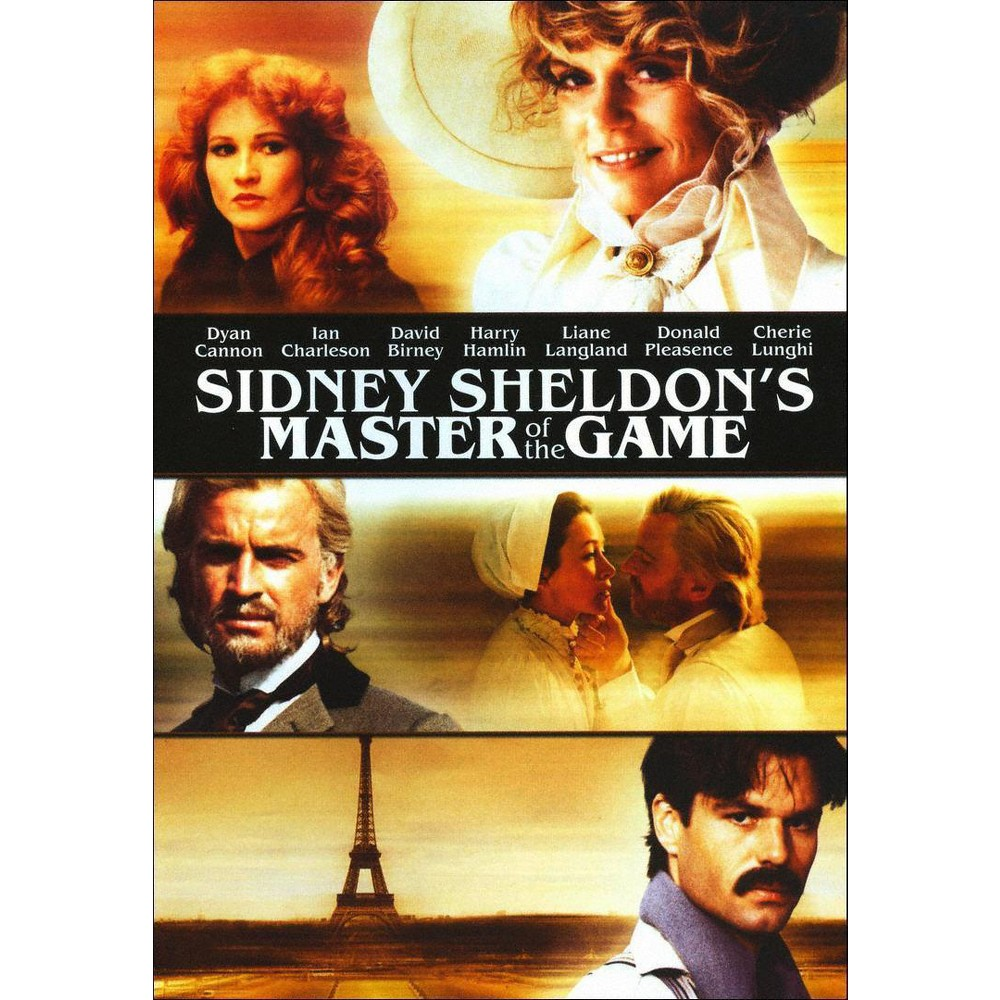 Master Of The Game (Dvd), Movies