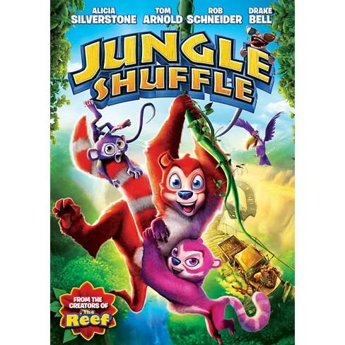 Jungle Shuffle - image 1 of 1