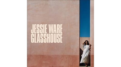 Jessie Ware - Glasshouse (CD) - image 1 of 1