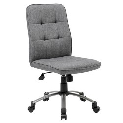 Modern Office Task Chair - Boss