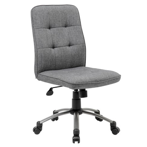 Modern Office Task Chair - Boss - image 1 of 1
