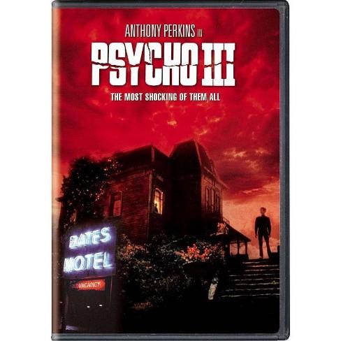 Psycho Iii (DVD) - image 1 of 1