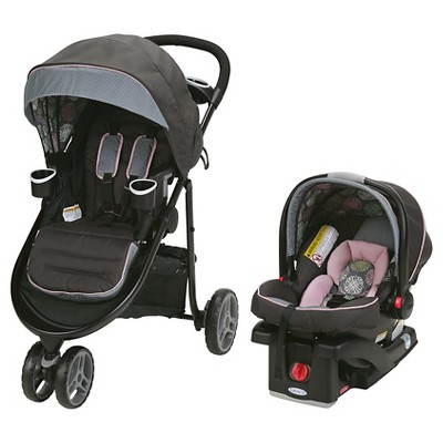 Graco® Modes 3 Lite Travel System - Addison