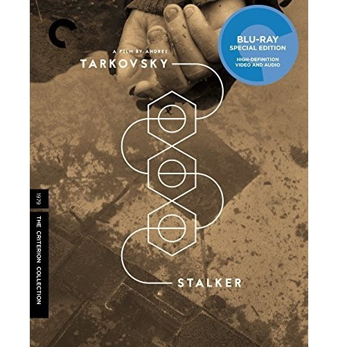 Stalker (Blu-ray) - image 1 of 1