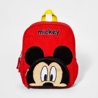 Toddler Mickey Mouse Backpack