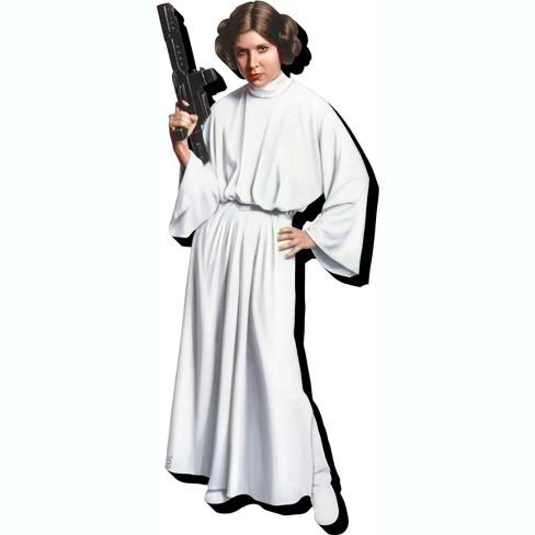 NMR Distribution Star Wars Princess Leia Funky Chunky Magnet - image 1 of 1