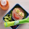 Yoplait Disney Frozen Go-Gurt Strawberry and Vanilla Kids' Yogurt Tubes - 16pk/2oz Tubes - image 2 of 4