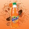 Fanta Orange Soda - 20 fl oz Bottle - image 3 of 4