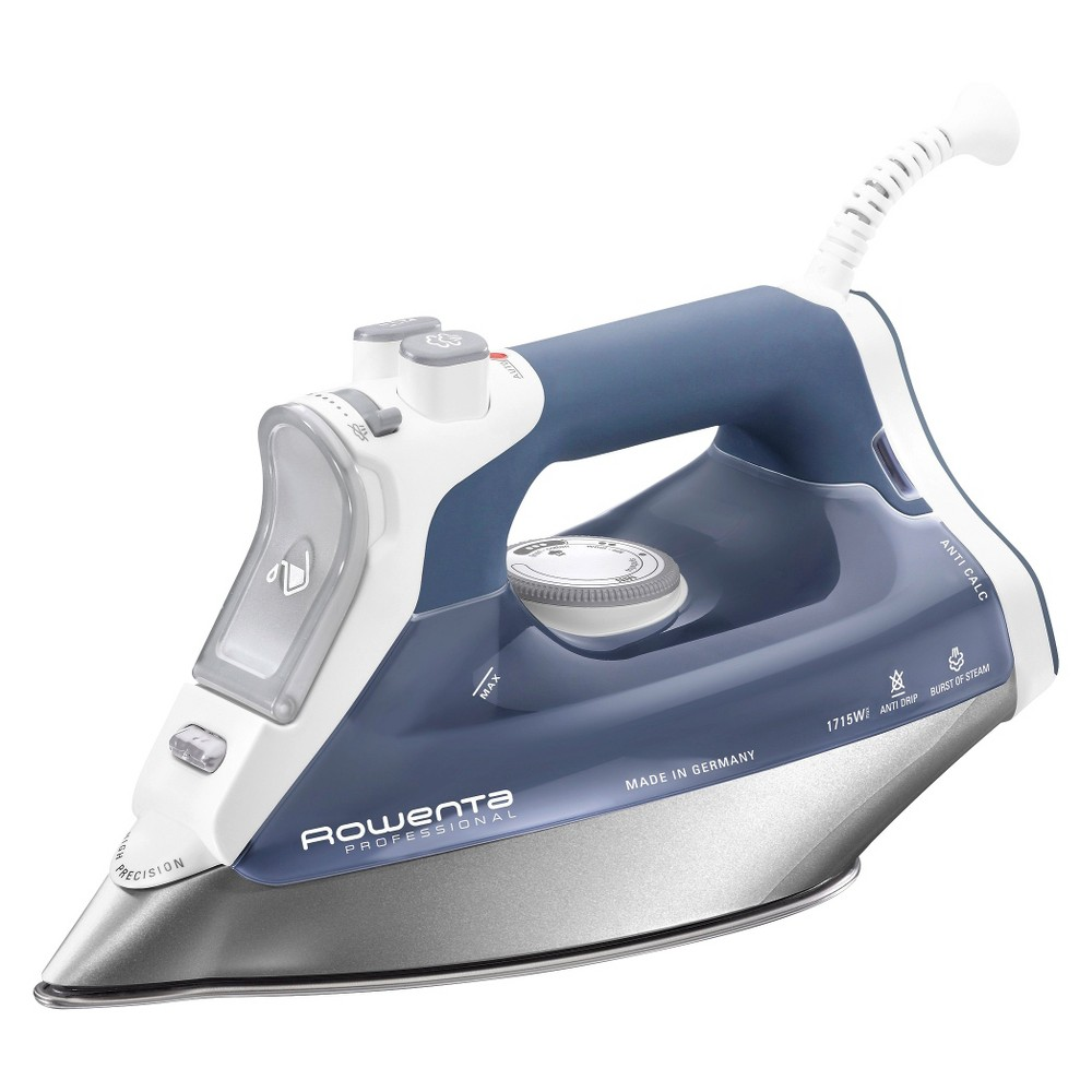 Image of Rowenta Professional DW8061 Steam Iron
