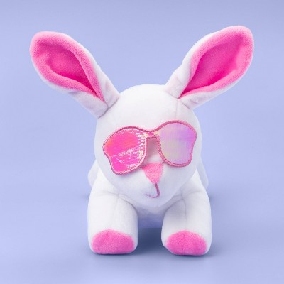 More Than Magic™ Bunny with Sunglasses Pencil Case