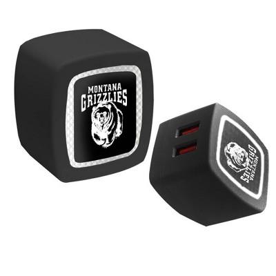 NCAA Montana Grizzlies USB LED NightLight