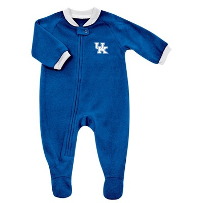 NCAA Kentucky Wildcats Baby Snuggle Bug Sleep N' Play - 3-6 M