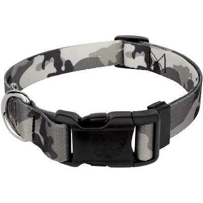 Country Brook Petz® Urban Camo Deluxe Dog Collar - Made in The U.S.A.