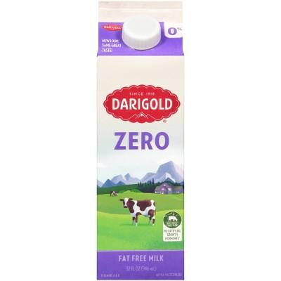 Darigold Skim Milk - 1qt