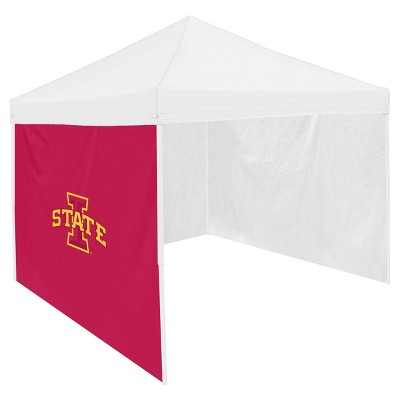 NCAA Logo Brands 9x9' Canopy Side Panel