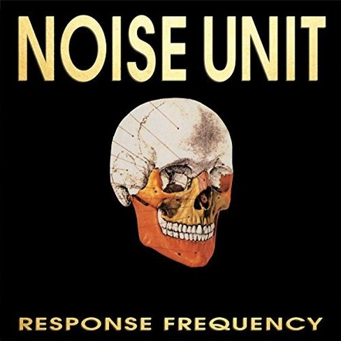 Noise Unit - Response Frequency (Vinyl) - image 1 of 1