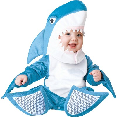 Kids' Shark Baby Halloween Costume - 3T 4T