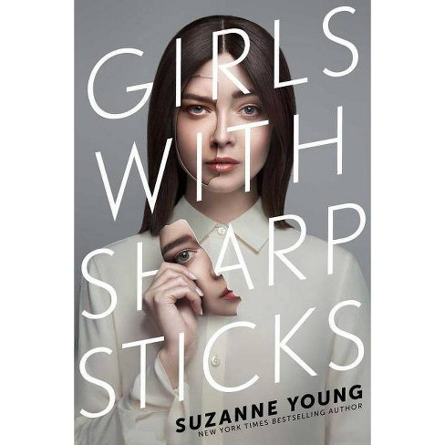 Girls with Sharp Sticks - by  Suzanne Young (Paperback) - image 1 of 1