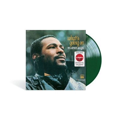 Marvin Gaye - What's Going On (Target Exclusive, Vinyl)