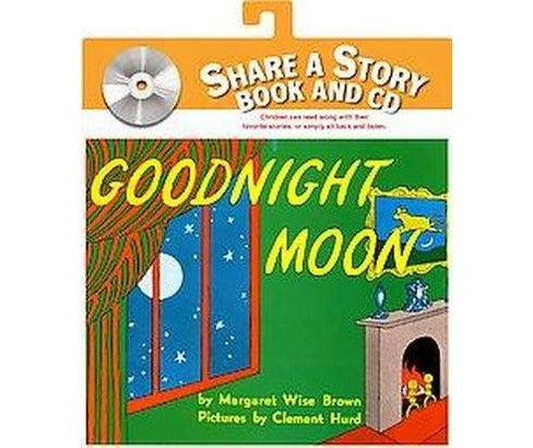 Goodnight Moon (Paperback) (Margaret Wise Brown) - image 1 of 1