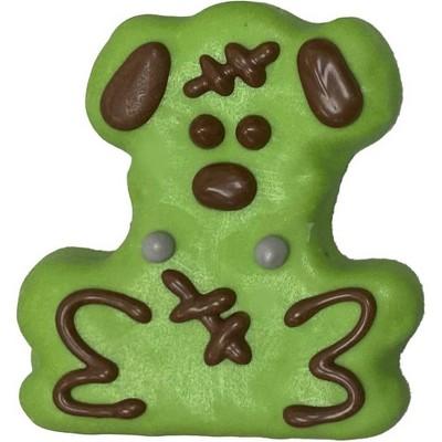 Molly's Barkery Frankenpuppy Cookie Dog Treats - 1.6oz
