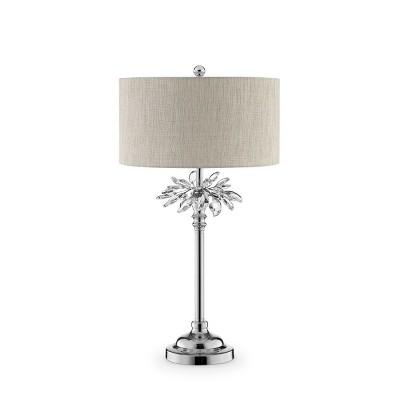 "OK Lighting 62.25""H Aya Floor Lamp"