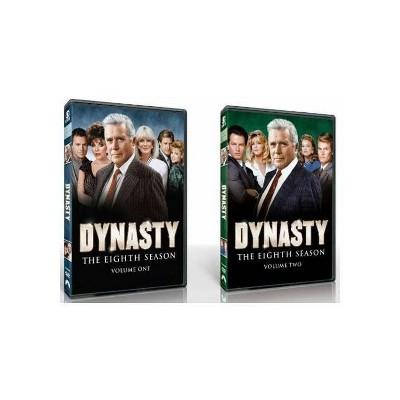 Dynasty: The Eighth Season (DVD)(2014)