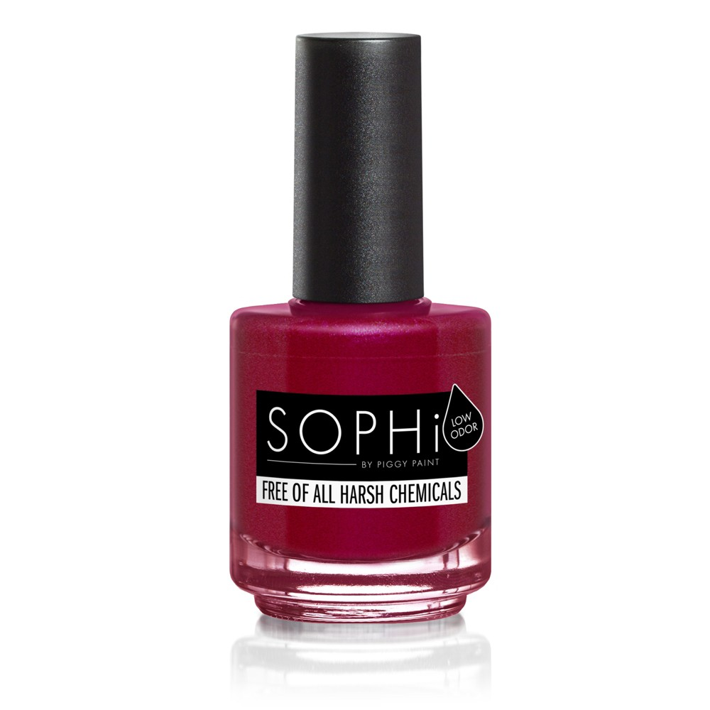 Image of SOPHi by Piggy Paint Non-Toxic Nail Polish 2.2 oz - out of the Cellar