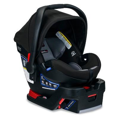 Britax B-Safe Ultra Infant Car Seat - Noir