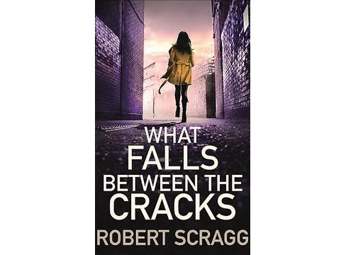 What Falls Between the Cracks -  (Porter & Styles) by Robert Scragg (Hardcover) - image 1 of 1