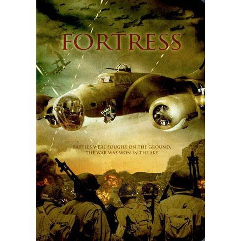 Fortress (DVD) - image 1 of 1