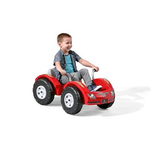 Step2 Zip & Zoom Pedal Car - image 1 of 4