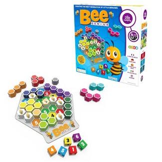 Bee Genius Game : Target