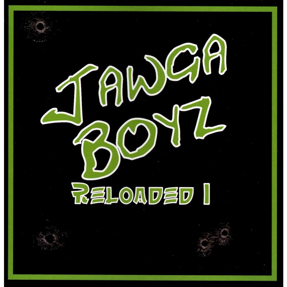 Jawga Boyz - Reloaded 1 (CD)
