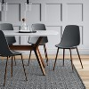 2pk Copley Dining Chair - Project 62™ - image 2 of 4