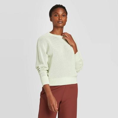 Women's Crewneck Pullover Sweater - Prologue™