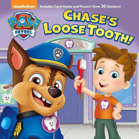 CHASE'S LOOSE TOOTH!-SUPER DLX - image 1 of 1
