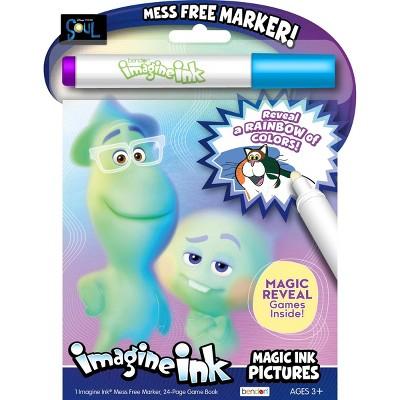 Disney Pixar Soul Imagine Magic Ink