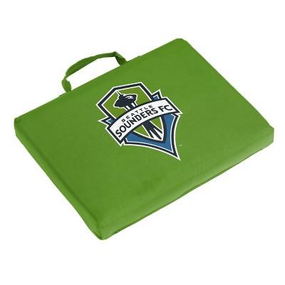 MLS Seattle Sounders Bleacher Cushion