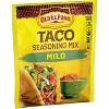 Old El Paso Taco Seasoning Mix Mild 1oz - image 2 of 4