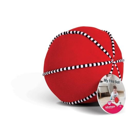 Edushape Edu-Fit My First Ball - Jingle Ball image number null